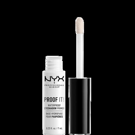 NYX Professional Make-up Proof it! Waterproof Eyeshadow Primer