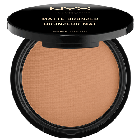NYX Professional Make-up Matte Bronzer