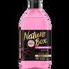 Bild: Nature Box Shampoo Mandel-Öl