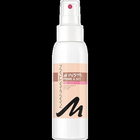 MANHATTAN Insta Prime & Set Spray