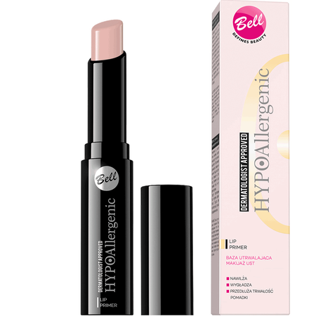 HYPOAllergenic Lip Primer
