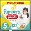 Bild: Pampers Premium Protection Pants,   Gr.5, 12-17kg, Monatsbox