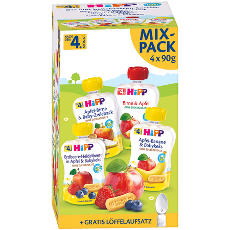 HiPP Mixpack