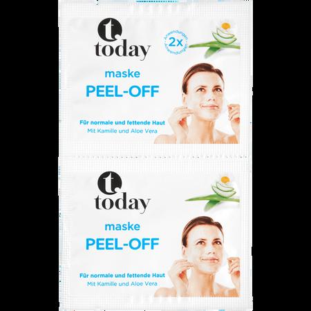 today Peel-Off Maske