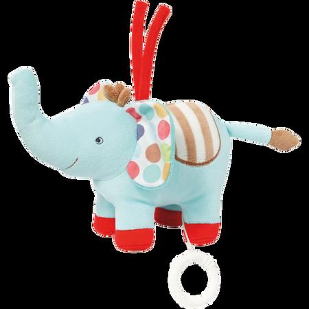 Babyfehn Spieluhr Elefant
