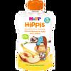 Bild: HiPP HIPPIS Pfirsich-Banane in Apfel mit Cookies