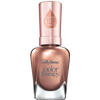 Bild: Sally Hansen Color Therapy Nagellack burnished bronze