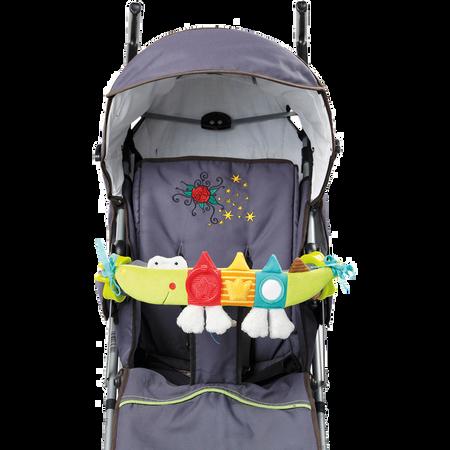 Babyfehn Kinderwagenkette