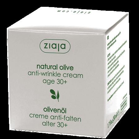 Ziaja Olivenöl Anti-Falten Creme