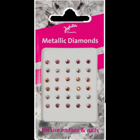 Jofrika Metallic Diamonds