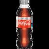 Bild: Coca Cola light