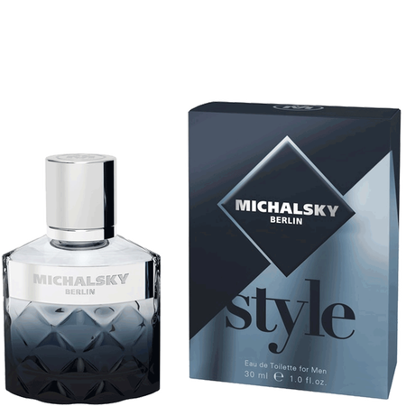 Michael Michalsky Berlin style Men Eau de Toilette (EdT)