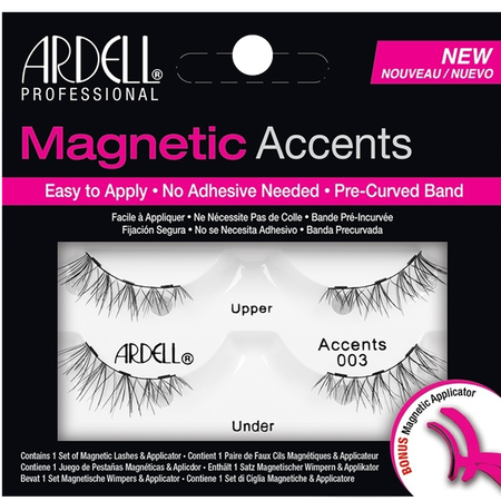 ARDELL Magnetische Wimpern Magnetic Accents 003