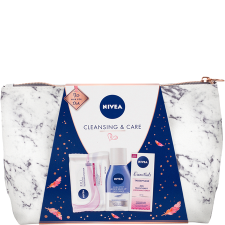 NIVEA Cleansing & Care Set