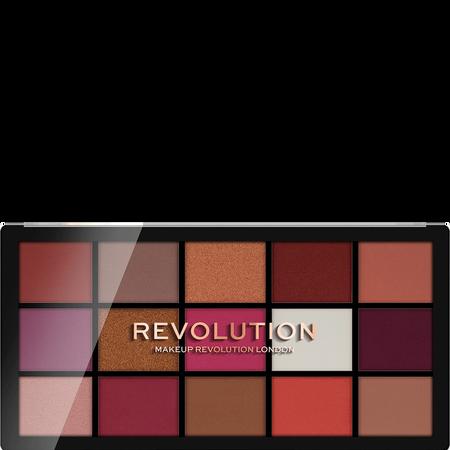 Revolution Re-Loaded Eyeshadow Palette