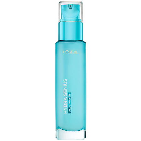 L'ORÉAL PARIS Skin Expert / Paris Hydra Genius Aloe Water The Liquid Care