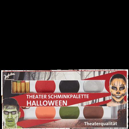 Jofrika Theater Schminkpalette Halloween