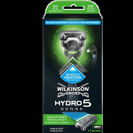 Wilkinson Hydro Sense Comfort Apparat
