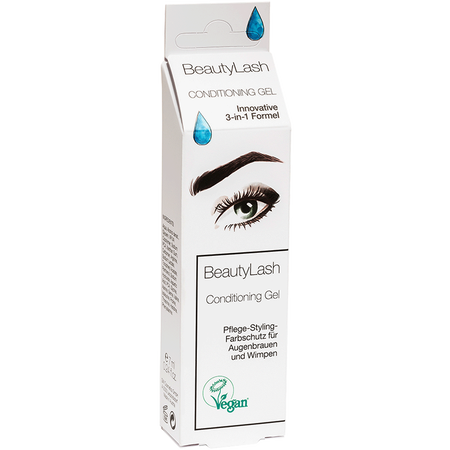 BeautyLash Conditioning Gel Augenbrauen und Wimpern