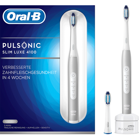 Oral-B Pulsonic Slim Luxe 4100