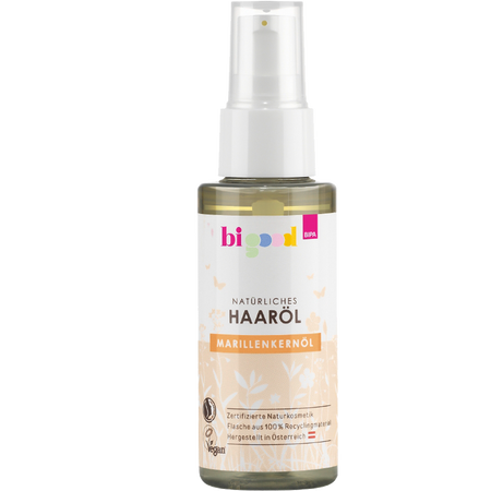 bi good Haaröl Marillenkernöl