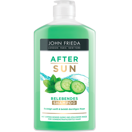 JOHN FRIEDA After Sun belebendes Shampoo