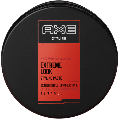 AXE Adrenaline Extreme Look Styling Paste