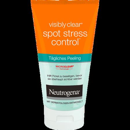 Neutrogena Stress Control Peeling
