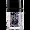 Bild: NYX Professional Make-up Metallic Glitter style star