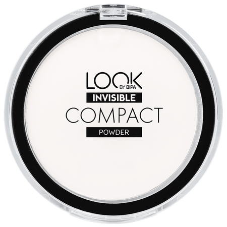 LOOK BY BIPA Invisible Compact Powder