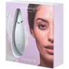 Bild: Womanizer Druckwellenvibrator Premium White Chrome