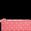 Bild: LOOK BY BIPA Stifttäschchen mit Palmendruck