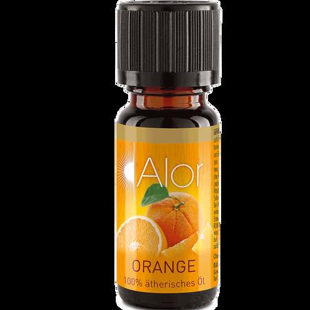 Alor Ätherisches Öl Orange