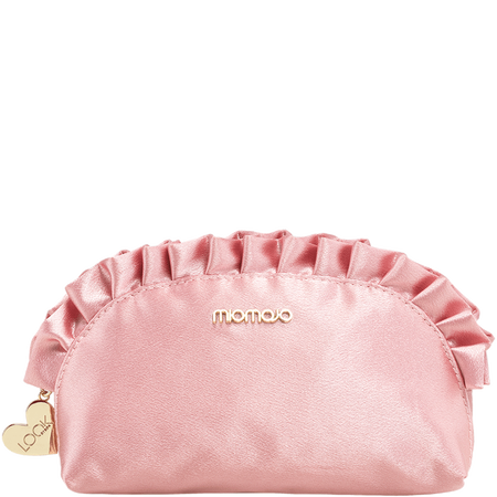 LOOK BY BIPA Miomojo Kosmetiktasche S rosa