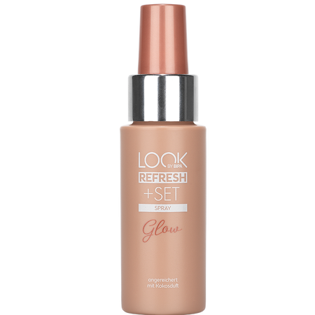 LOOK BY BIPA Refresh + Set Spray Glow