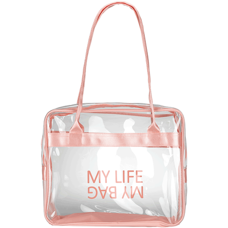 LOOK BY BIPA My Life My Bag Tasche