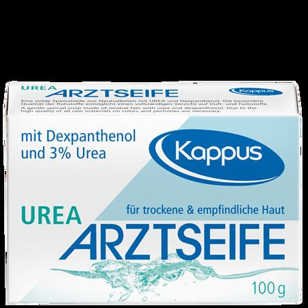 Kappus Arztseife Urea