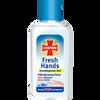 Bild: LYSOFORM Handhygiene-Gel Fresh Hands