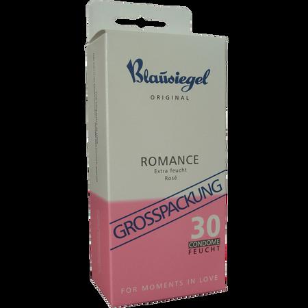 Blausiegel Kondome Romance