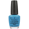 Bild: O.P.I Nail Lacquer no room for the blues