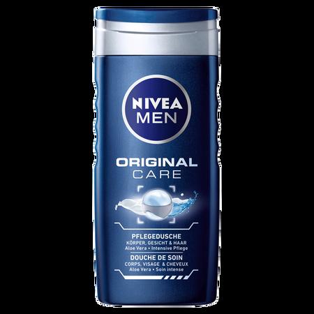 NIVEA MEN Original Care Pflegedusche