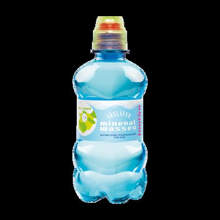 VÖSLAUER Junior stilles Mineralwasser