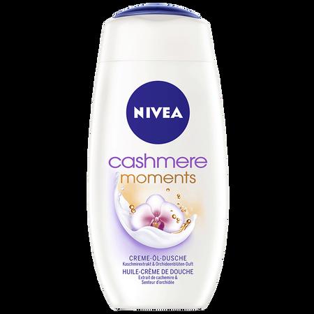 NIVEA cashmere moments Creme-Öl-Dusche