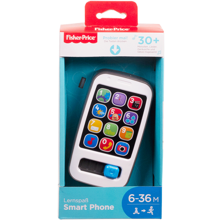 Fisher-Price Lernspaß Smartphone