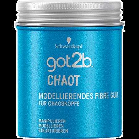 Schwarzkopf got2b Chaot Fibre Gum