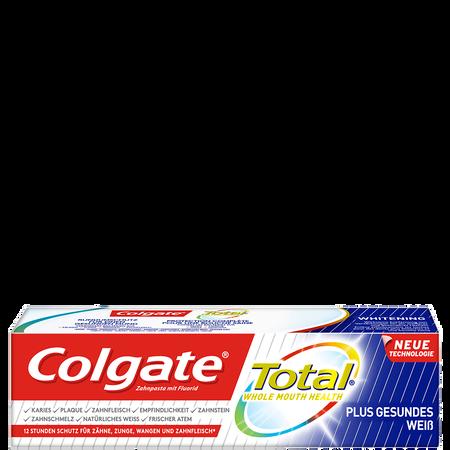 Colgate Plus Gesundes Weiß Zahncreme