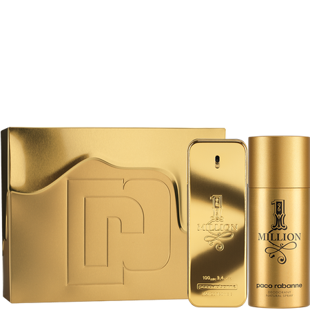 Paco Rabanne 1 Million Duftset