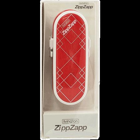 MediaShop ZIPP ZAPP rot