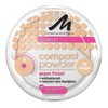 Bild: MANHATTAN Clearface Compact Powder beige