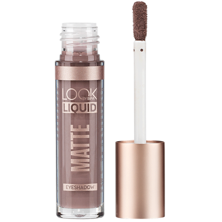 LOOK BY BIPA Liquid Matte Eyeshadow